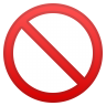 73031-prohibited icon