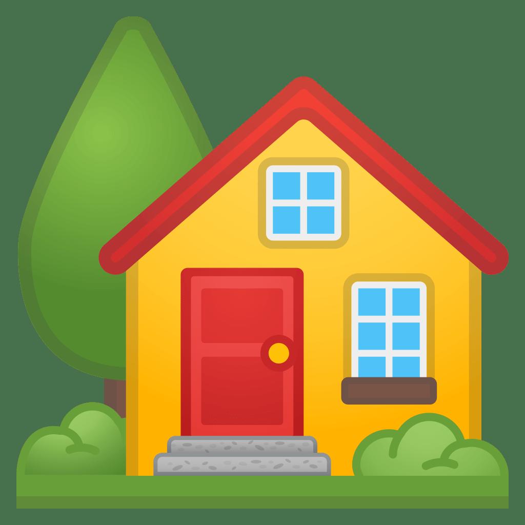 Home Garden Icon 28