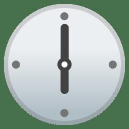 Six o clock icon