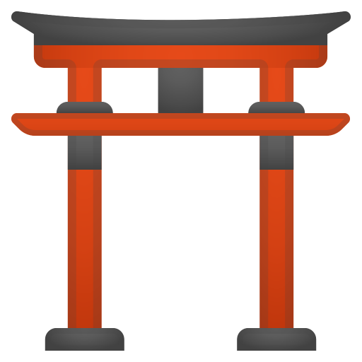 42508-shinto-shrine icon
