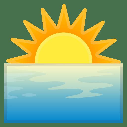 42517-sunrise icon