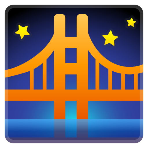 42520-bridge-at-night icon