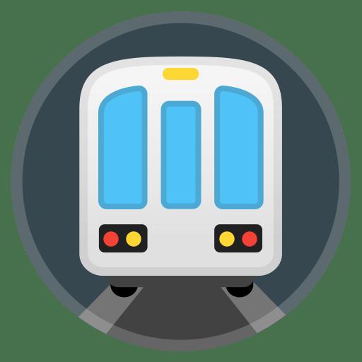 42534-metro icon