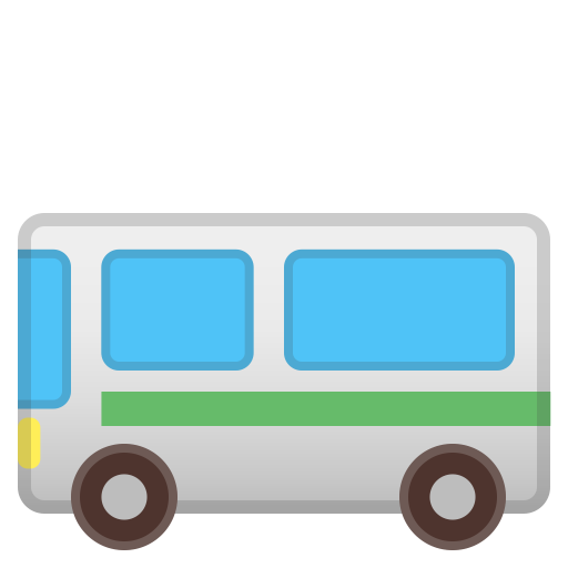 42541-bus icon