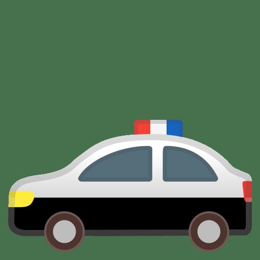 42547-police-car icon