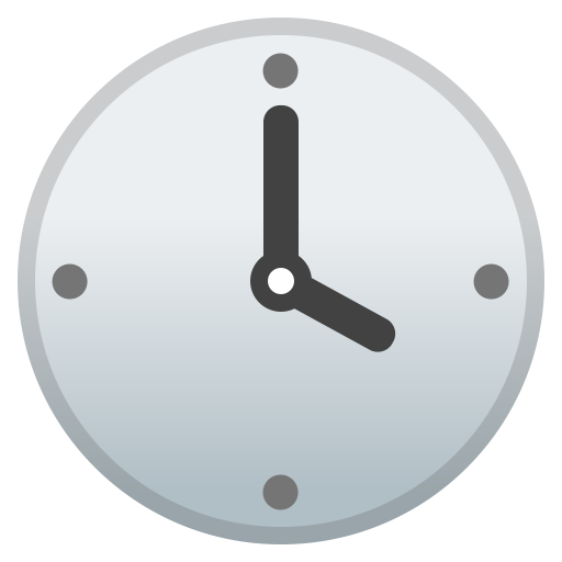 42621-four-o-clock icon