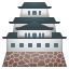 42499-Japanese-castle icon