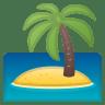 42472-desert-island icon