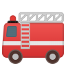 42546-fire-engine icon