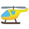42592-helicopter icon