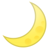42645-crescent-moon icon