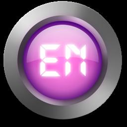 01 En icon