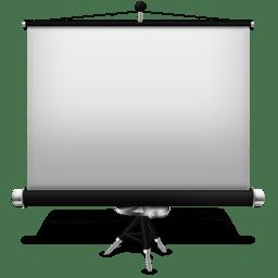 Keynote off icon