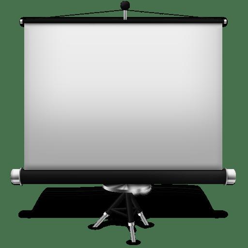 Keynote-off icon