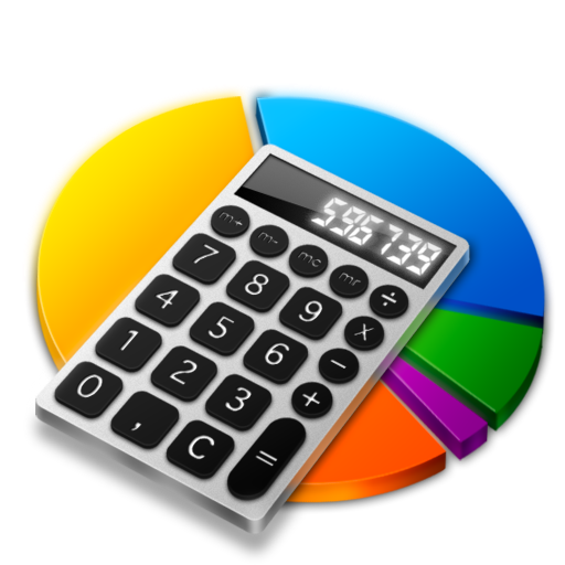 Numbers Black Icon Iwork 10 Iconset Gordon Irving