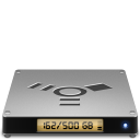 device firewirehd icon