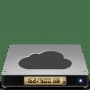 Folder-mobileme icon