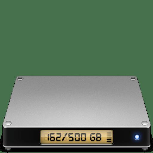 Device externalgeneric icon