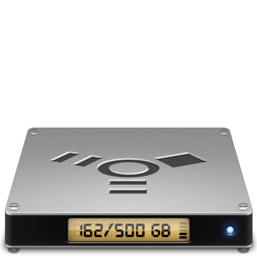 Device-firewirehd icon