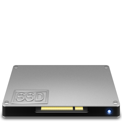 Device-ssd icon