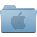 Apple-Logo icon