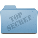 Top-Secret icon