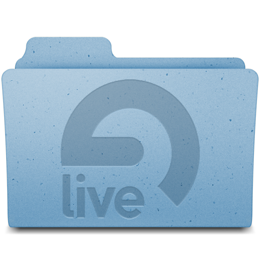 Ableton-Live icon