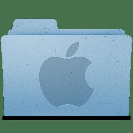Apple Logo Icon | Leop...