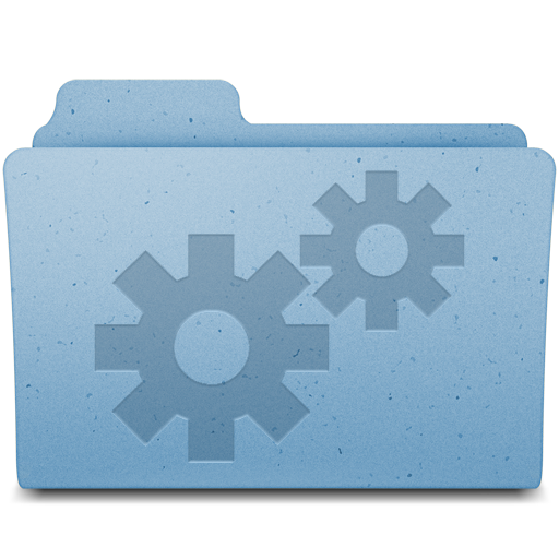 Works-in-progress icon