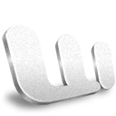 Microsoft-Word-u icon