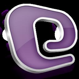 Microsoft Entourage n icon