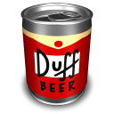 Duff 1 icon