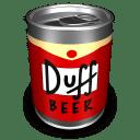 Duff 1 icon