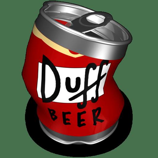 Duff 2 icon