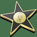 IMovie-Homer icon