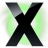 X-Circle-Green icon