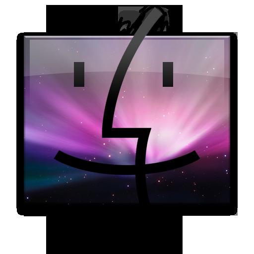 Leo-Finder-Pink icon
