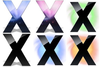 X-Set Icons