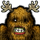 Sassy Squatch icon