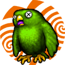 Viral Detection Canary icon