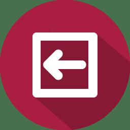arrow back 1 icon