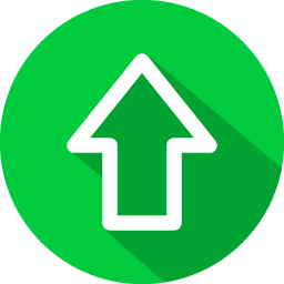 Arrow up icon