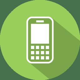 Mobile 3 icon