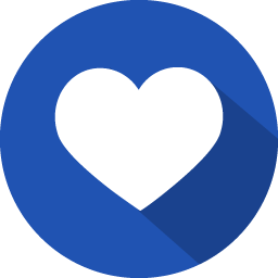 heart favourite icon