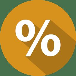 Porcentagem de Desenvolvimento