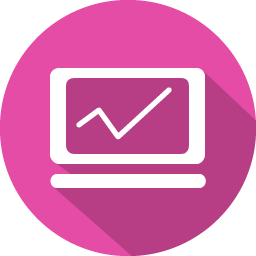 system analytics icon