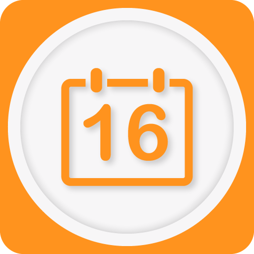 Calendar Icon Android : Calendar icon android settings iconset graphicloads