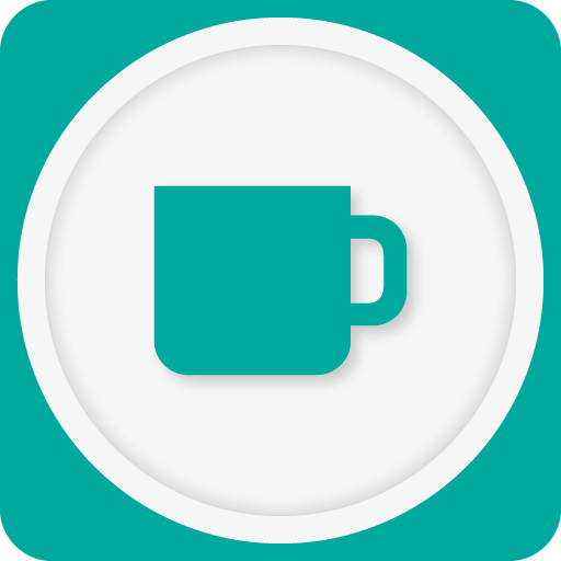 Tea-time icon
