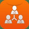 Social-sharing icon