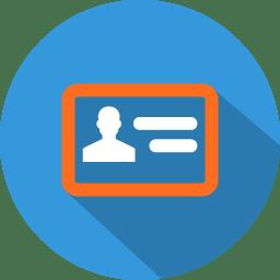 Addressbook 3 icon
